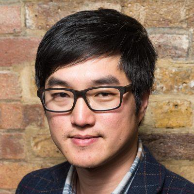 Caleb Tang