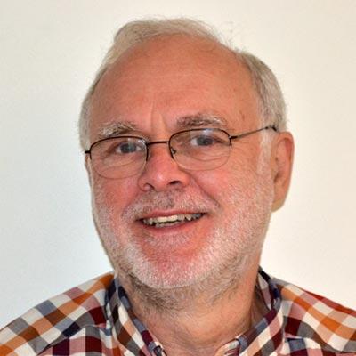Stephen Berendt